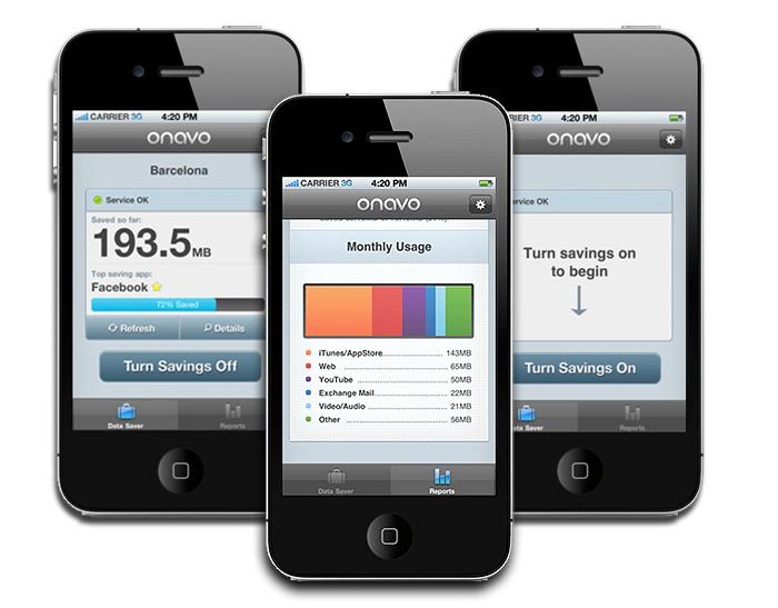 onavo iphone 4 title - Onavo vous surveille, même une fois désinstallé!