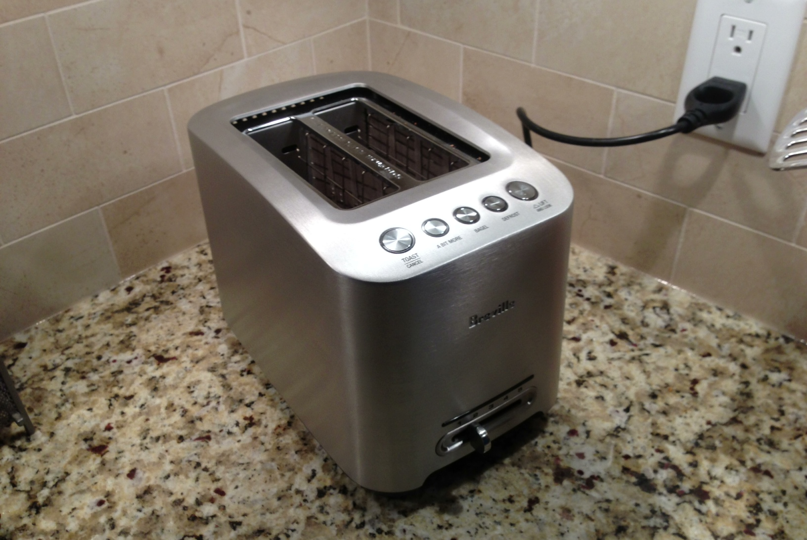original - Un grille-pain intelligent par Breville [Test]