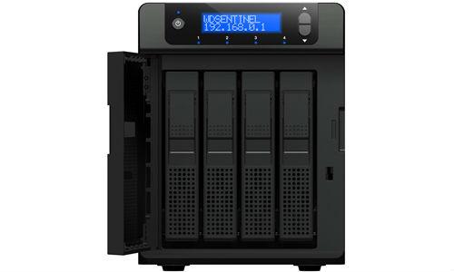 sentinel2 - Le stockage réseau, le fer de lance de la productivité?