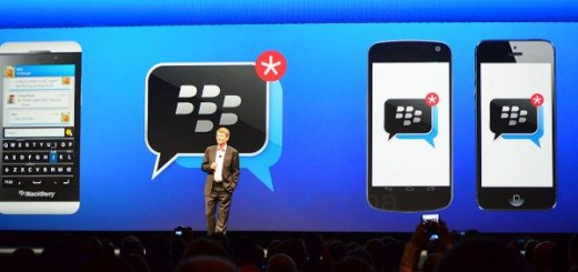 1392758244948 520x245 - BlackBerry lancera BBM sur iOS et Android