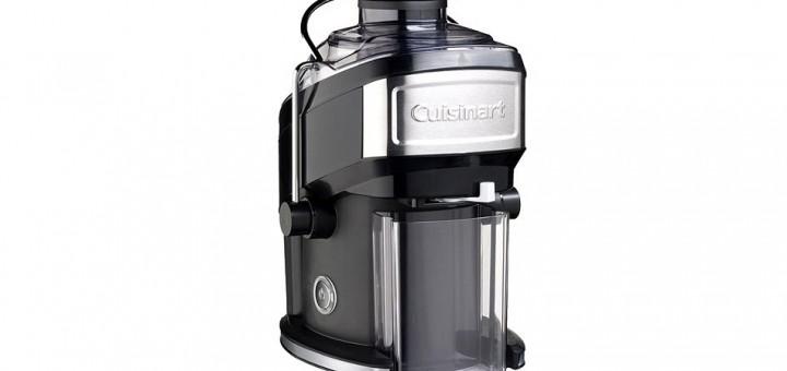 1392758229281 720x340 - Test de l'extracteur à jus Cuisinart Compacte