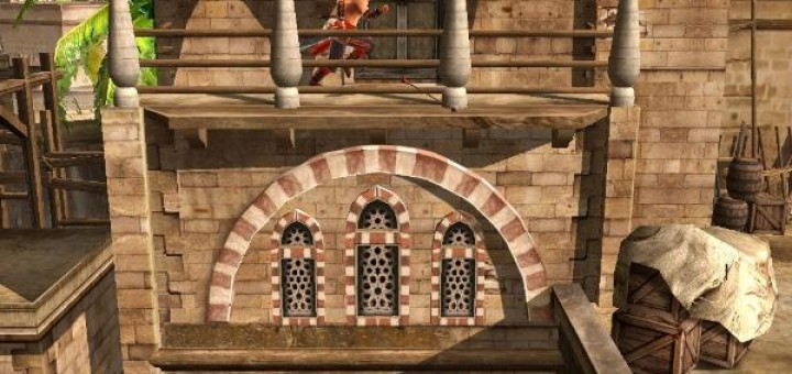 1392758232659 720x340 - Critique de Prince of Persia: The Shadow and the Flame sur iOS