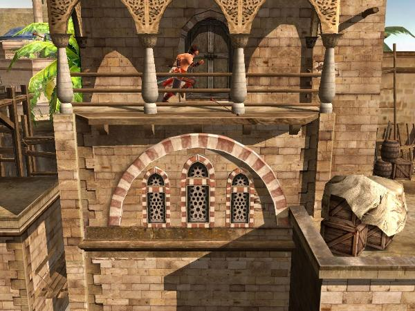 1392758232659 - Critique de Prince of Persia: The Shadow and the Flame sur iOS