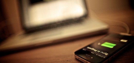 1392758214167 520x245 - Comment synchroniser deux iPhones sur le même ordinateur?
