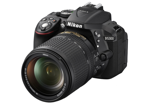 1392758214924 - Nikon lance la D5300, le premier dSLR Nikon avec Wi-Fi intégré!