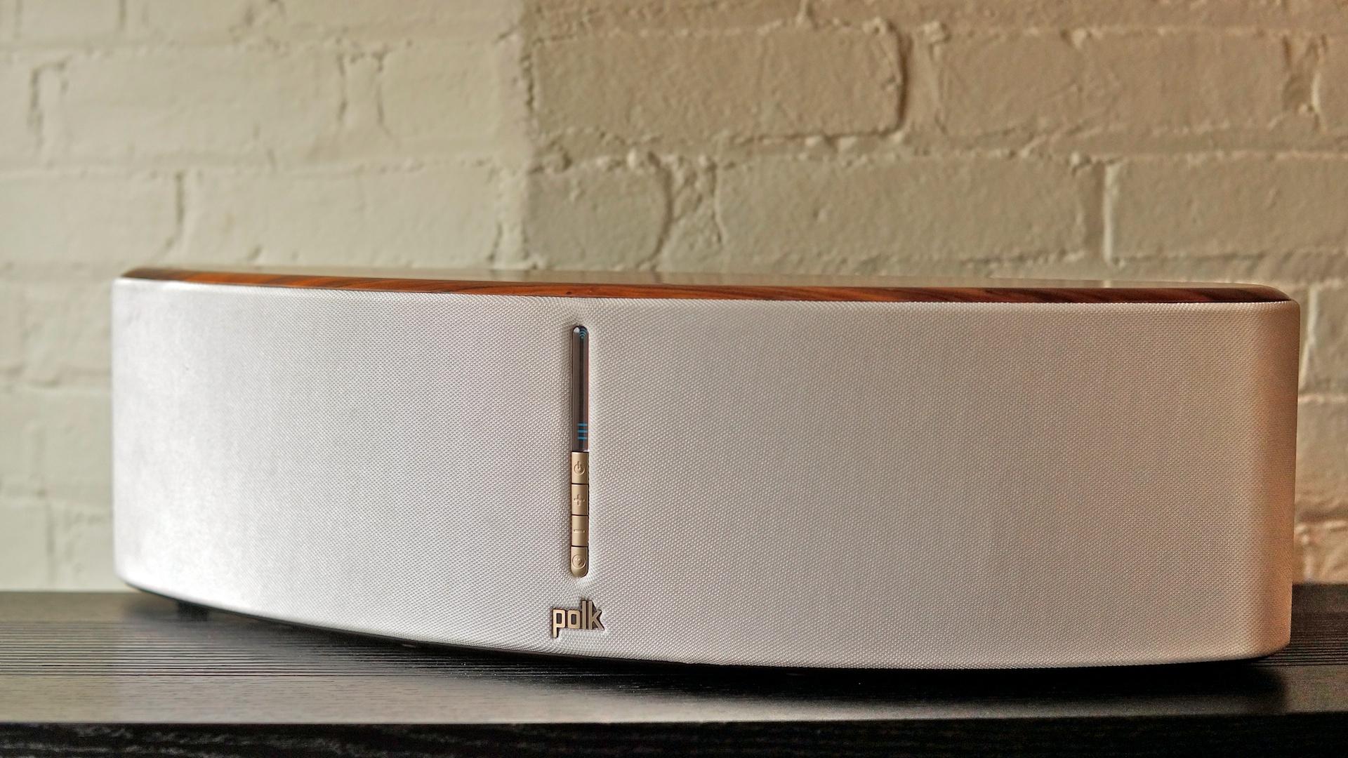 1392758215803 - Test des enceintes Woodbourne de Polk Audio