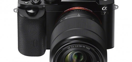 1392758219565 520x245 - Sony lance l'Alpha 7, un appareil hybride plein capteur