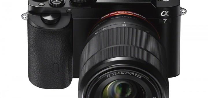 1392758219565 720x340 - Sony lance l'Alpha 7, un appareil hybride plein capteur