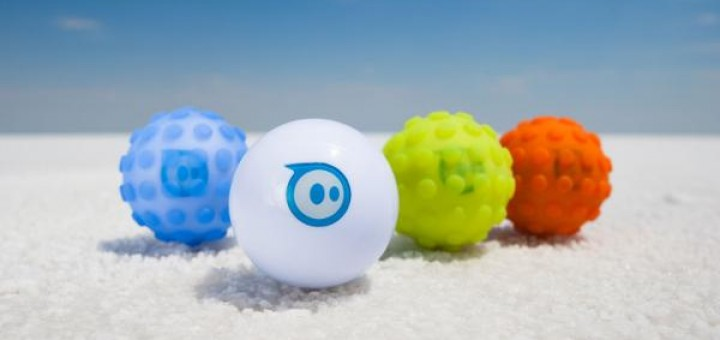 1392758221300 720x340 - Test du Sphero, un jeu téléguidé plein de potentiel