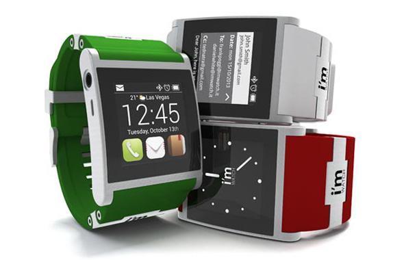 1392758222116 - Les montres intelligentes, la prochaine révolution?