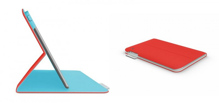 1394221911023 720x340 - Des étuis clavier pour iPad Air de Logitech pour tous!
