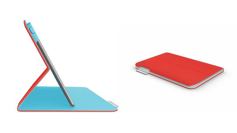 1394221911023 - Des étuis clavier pour iPad Air de Logitech pour tous!