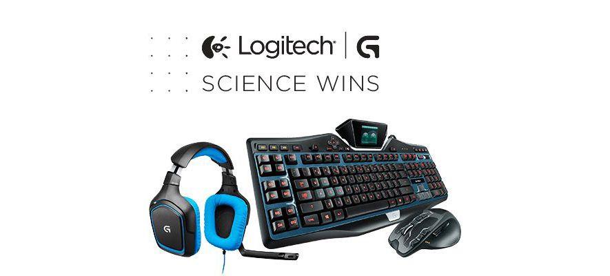 1394760302311 - Les produits G-Serie pour gamers de Logitech passés au crible!