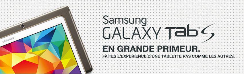 1403112046768 - Samsung Galaxy Tab S, revue et améliorée