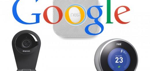 1403315472745 520x245 - Google veut rendre votre maison plus intelligente en acquérant Dropcam