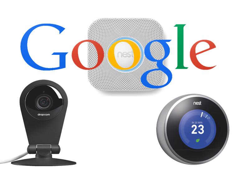 1403315472745 - Google veut rendre votre maison plus intelligente en acquérant Dropcam