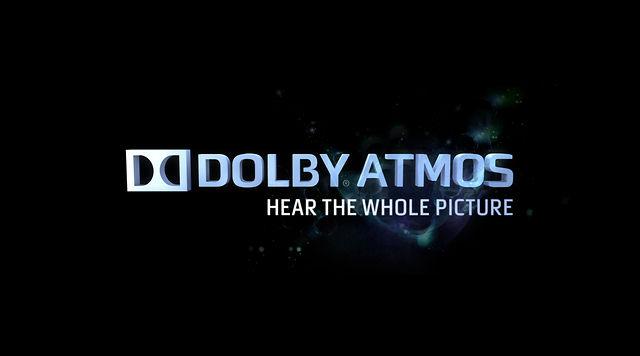 1403639392565 - Dolby ATMOS, l'expérience sonore renouvelée!