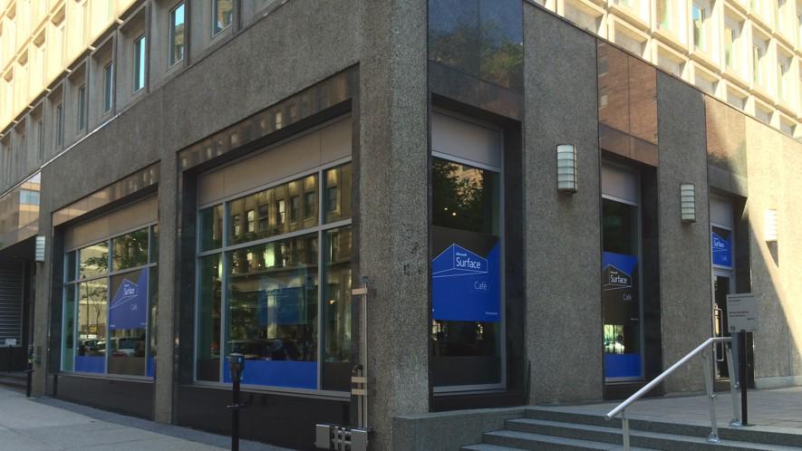 1403809543262 - Visite au Surface Café de Montréal