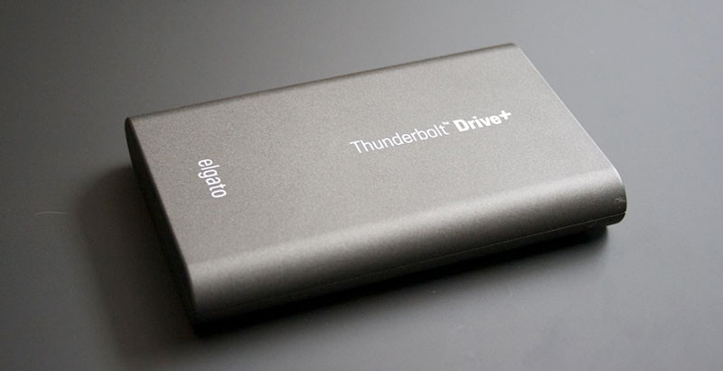 1405202961697 - Le Thunderbolt Drive+ d'Elgato