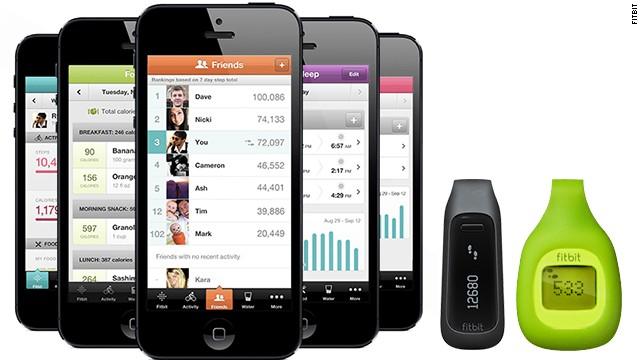 1404404121087 - FitBit et les applications compagnones