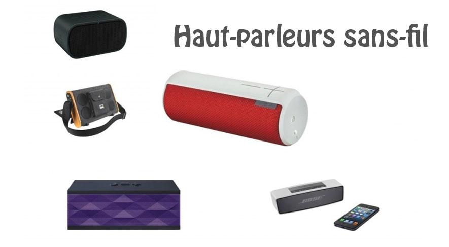 1406300107671 - Cinq suggestions de haut-parleurs sans-fil pour le dortoir