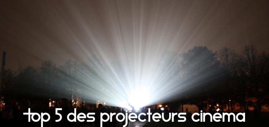 1408318997906 - Top 5 des projecteurs cinéma les plus appréciés