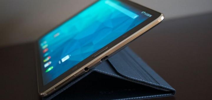 1410711156430 720x340 - Test de la tablette Galaxy Tab S de Samsung