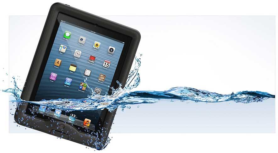 1411094612467 - Test des étuis LifeProof pour iPad Air et iPad Mini