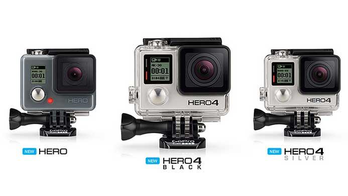 1412042959755 - GoPro lance une nouvelle gamme de caméras!