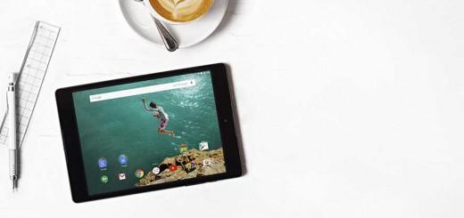 1413418445807 520x245 - Google lance la nouvelle tablette Nexus 9