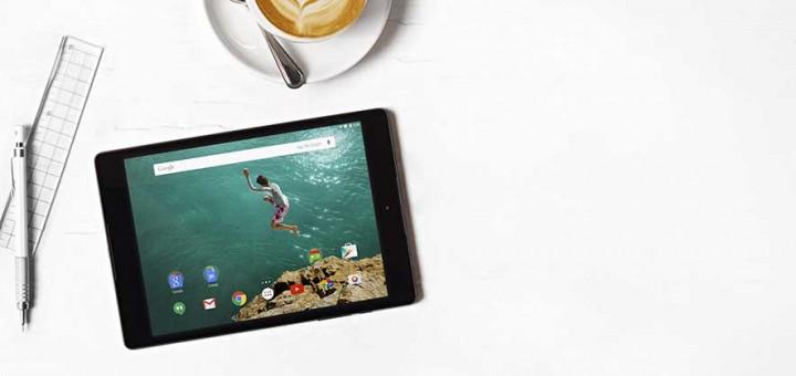 1413418445807 720x340 - Google lance la nouvelle tablette Nexus 9