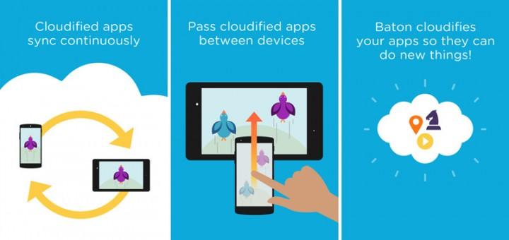nextbit 800x410 720x340 - Nextbit, la solution au transfert d'état entre appareils Android?