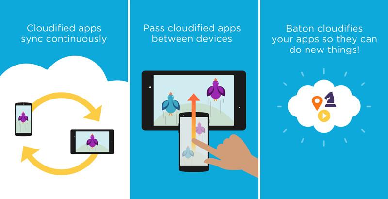 nextbit 800x410 - Nextbit, la solution au transfert d'état entre appareils Android?