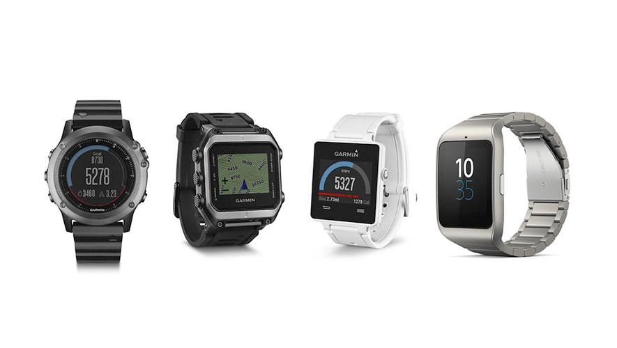 1421009128417 - Nouveaux appareils intelligents et portables [CES 2015]