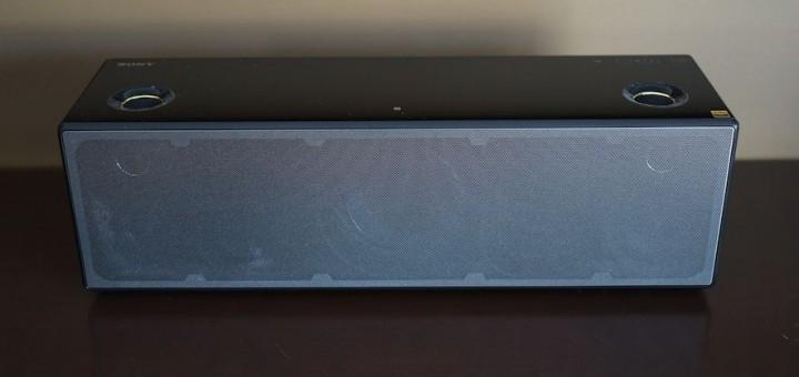 1422739573716 720x340 - Test de l'enceinte SRS-X9 de Sony