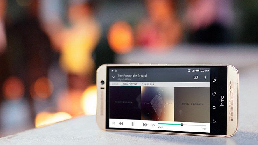 1425355840186 - HTC One M9, tous les détails