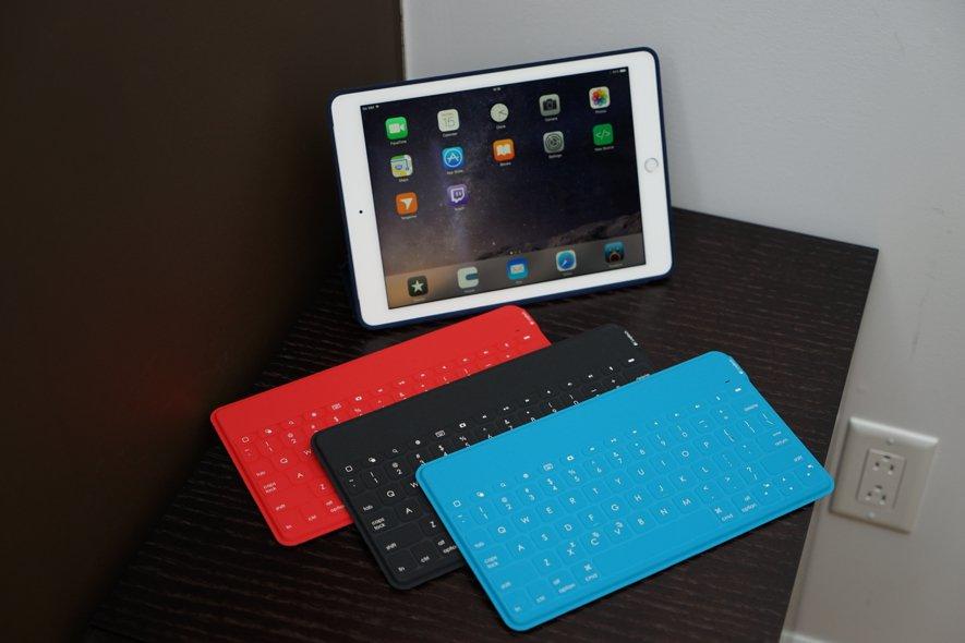 1426444556662 - Test d'une sélection de claviers et étuis Logitech pour iPad Air 2