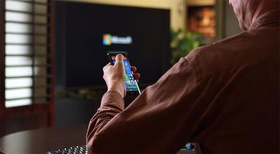 1432862798334 - Microsoft transforme votre téléphone intelligent en ordinateur complet
