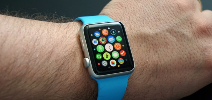 applewatch 800x410 720x340 - L'Apple Watch, un produit révolutionnaire?