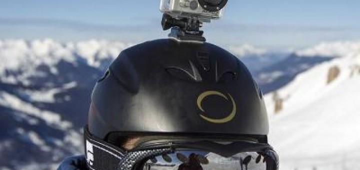1435021625658 720x340 - Pour une aventure extérieure parfaite, apportez une caméra GoPro!