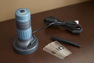 1436545963540 - Test du microscope zPix300 MM-940 de Carson