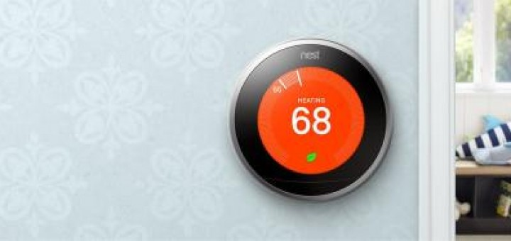 1441125839145 720x340 - Nest lance la 3e génération de son thermostat intelligent