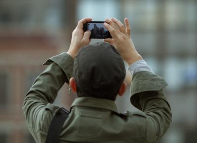 1442774735875 - Cinq techniques pour prendre de meilleures photos avec votre téléphone intelligent