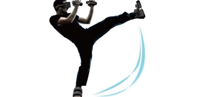 taclim par cevero 720x340 - La réalité virtuelle jusque dans vos pieds
