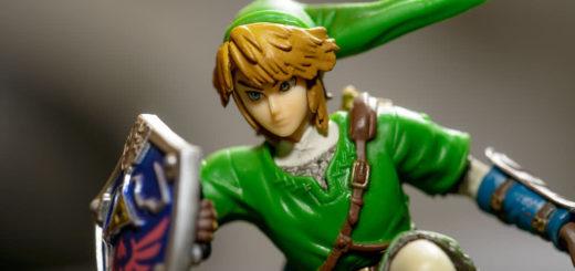 amiibos header 520x245 - Nintendo a un sérieux problème avec les Amiibos
