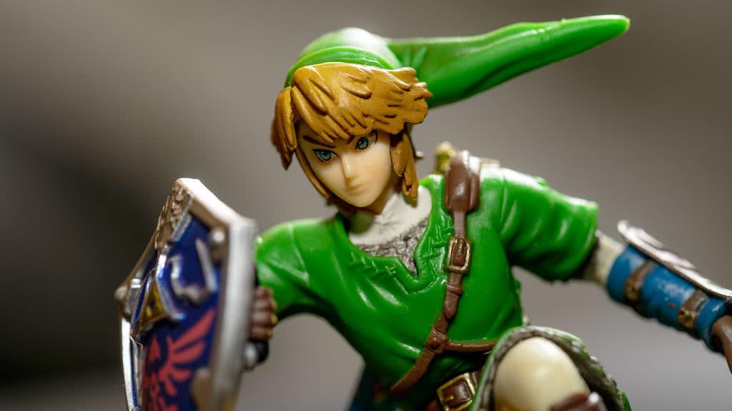 amiibos header - Nintendo a un sérieux problème avec les Amiibos