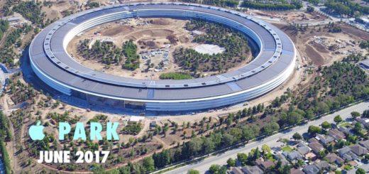 maxresdefault 520x245 - Apple Park, une vision idéaliste, mais non réaliste?