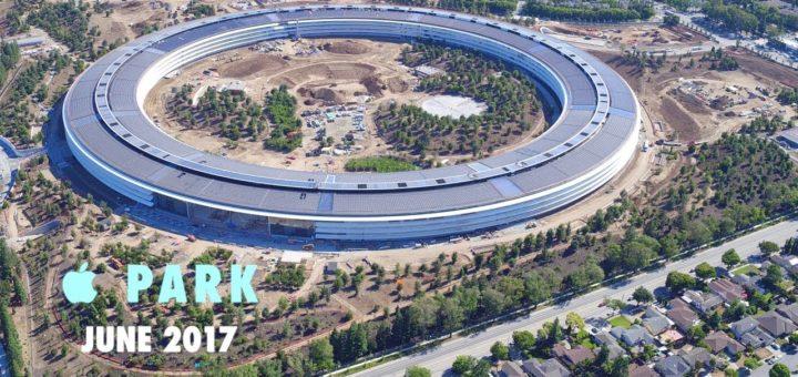 maxresdefault 720x340 - Apple Park, une vision idéaliste, mais non réaliste?